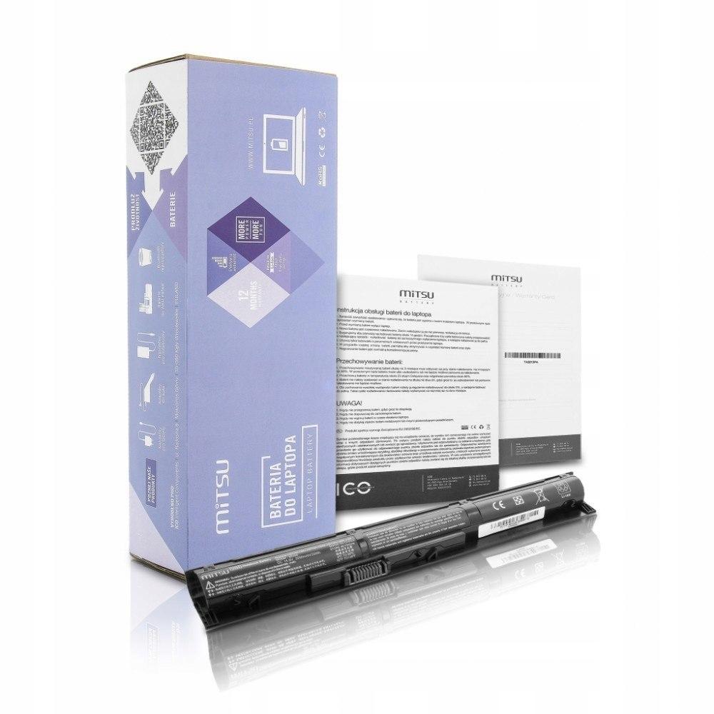 Bateria do HP ProBook 440 G2 2200 mAh (33 Wh) 14.4