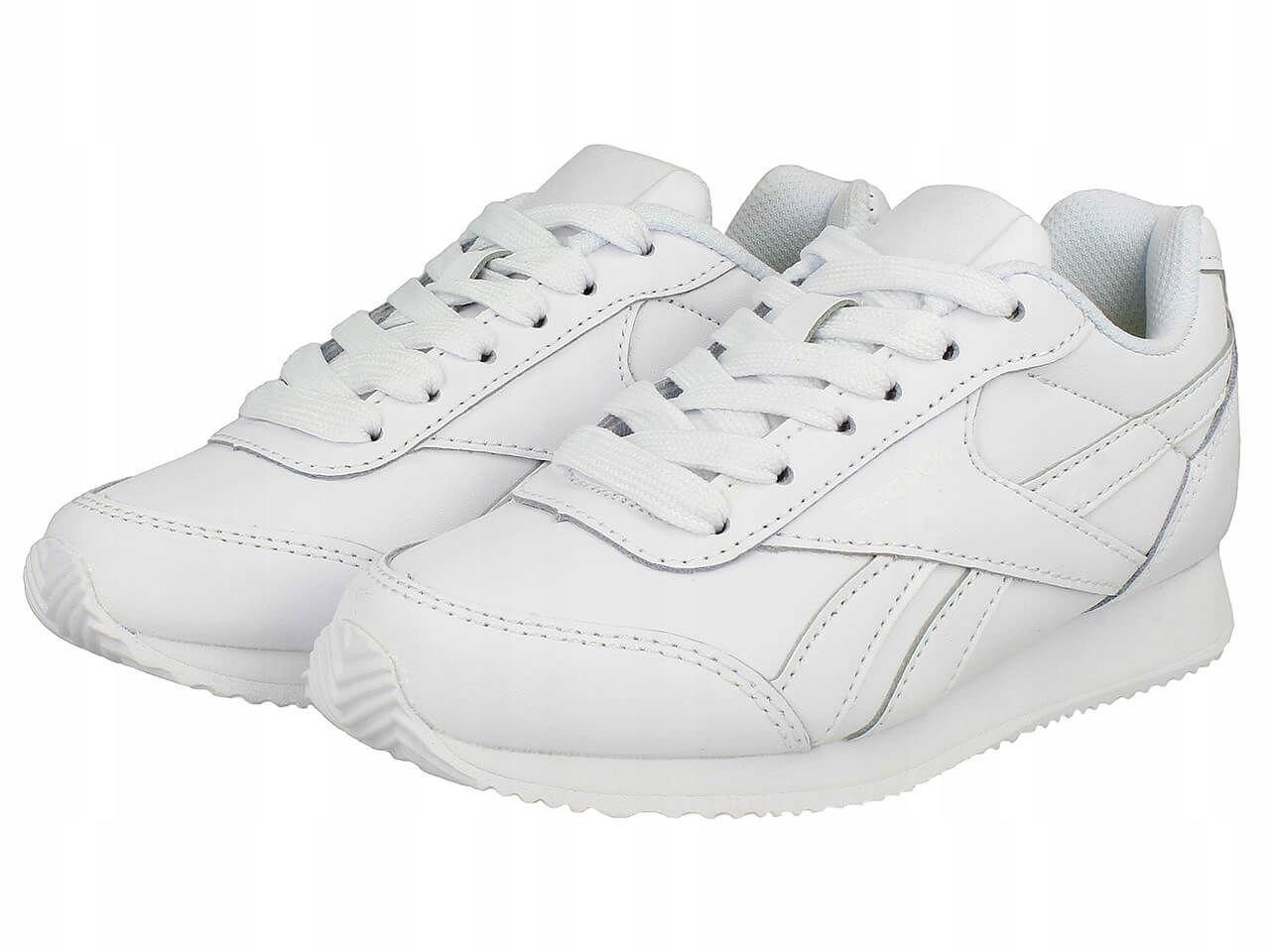 Buty dziecięce Reebok Royal Cljog 2 V70492 r. 37