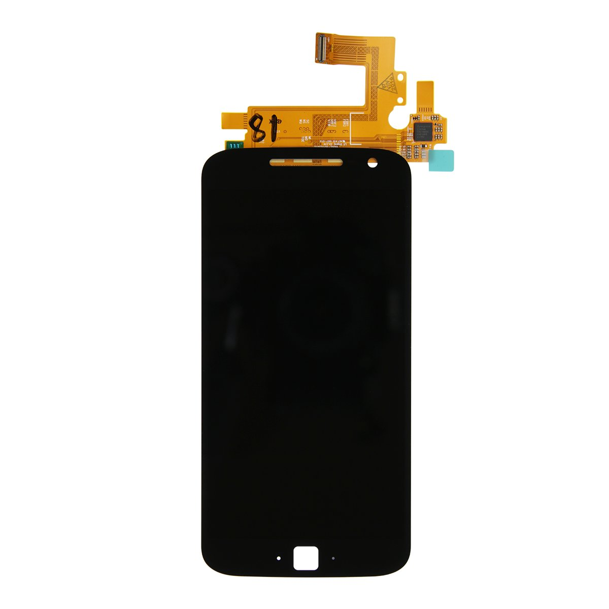 WYMIANA LCD DIGITIZER SZYBA Motorola MOTO G4 Plus