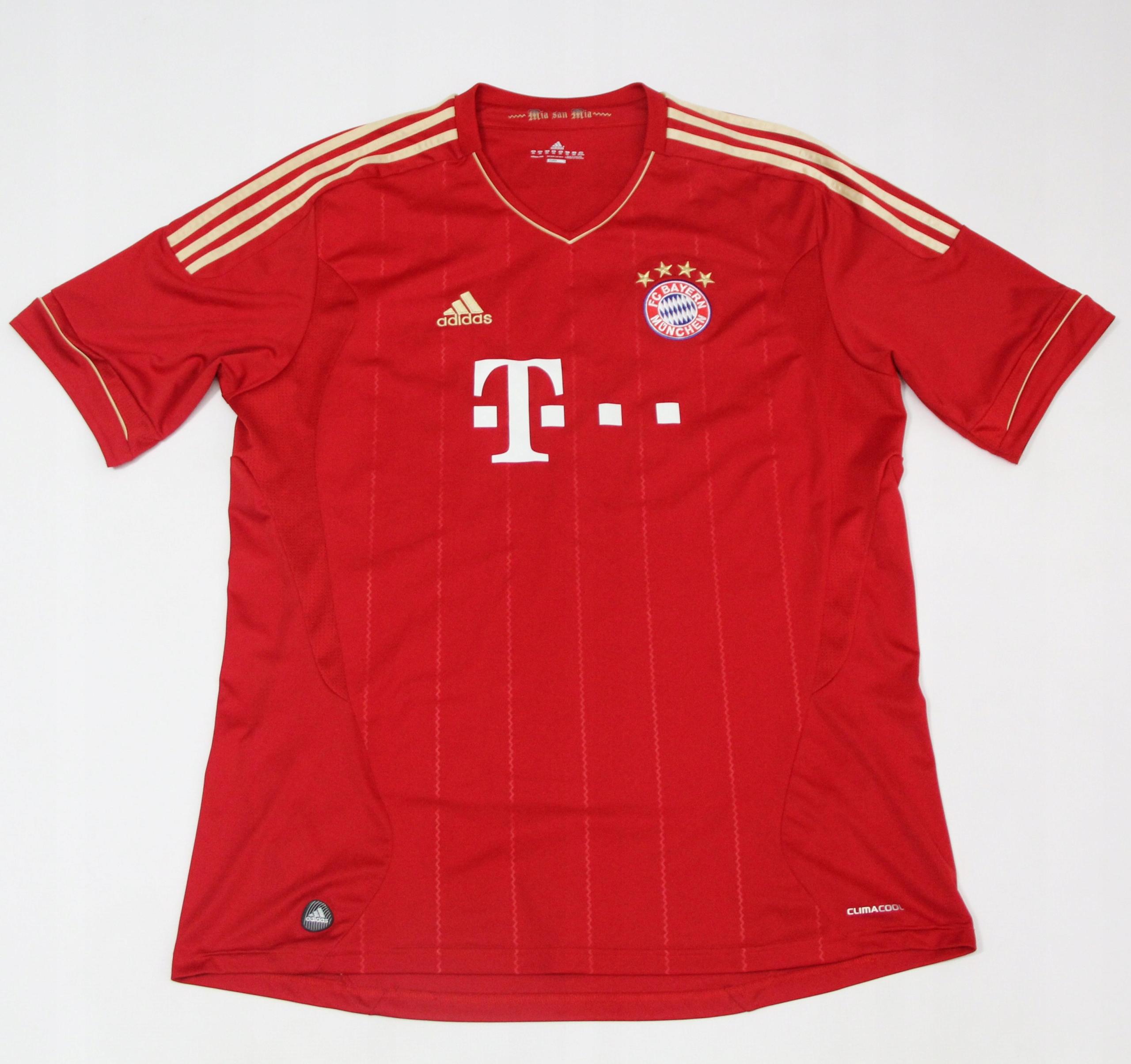 Koszulka Adidas FC BAYERN 55-LASSEN