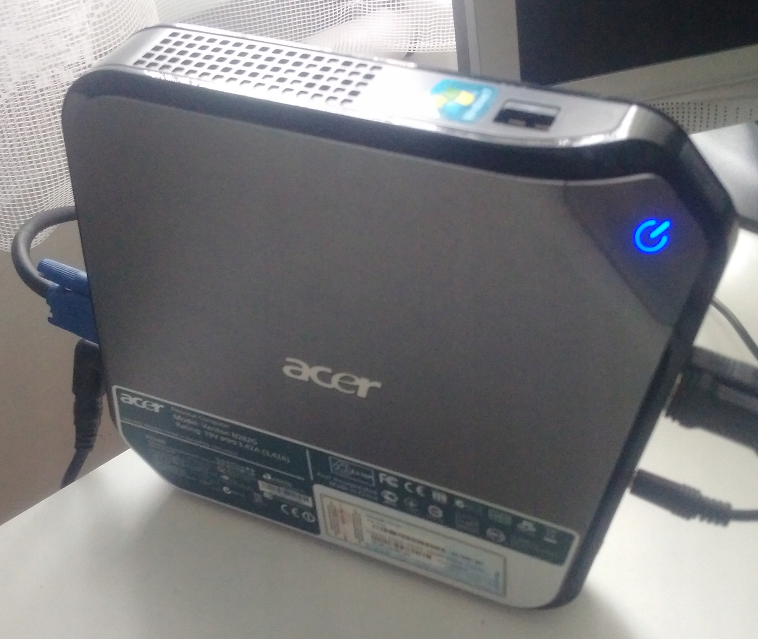 ACER VERITON X490G LAN DRIVERS PC
