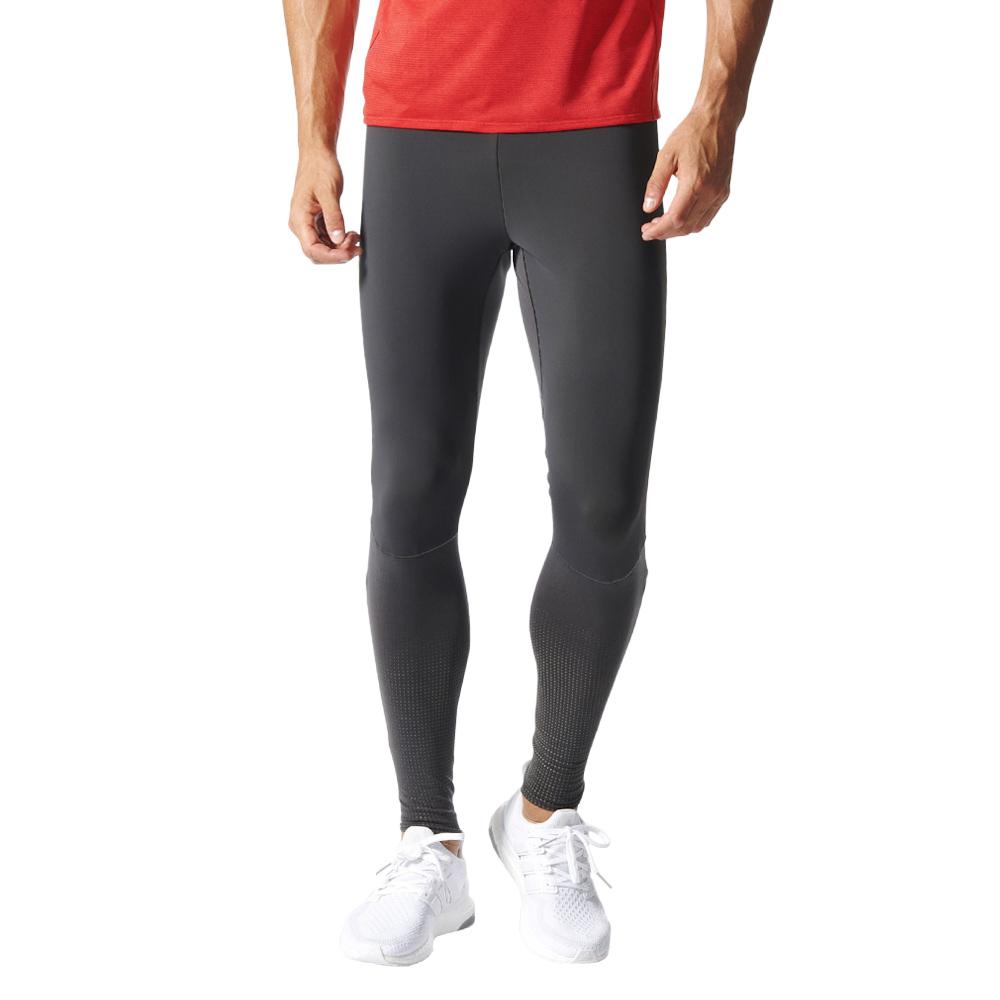 af48910468297e Spodnie Adidas męskie ciepłe getry termoaktywne S - 6957390502 ...