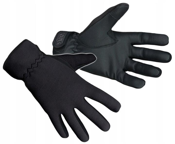 TEXAR Rękawice taktyczne dotykowe NEOPRENOWE L