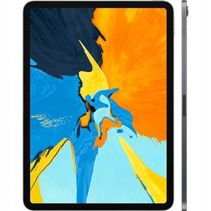 NOWY!!! APPLE iPad Pro 11 256GB WiFi/LTE 2018