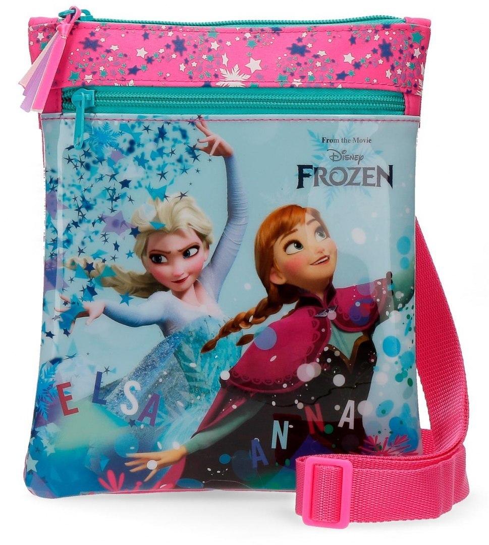 Torebka na ramię Frozen - Kraina Lodu
