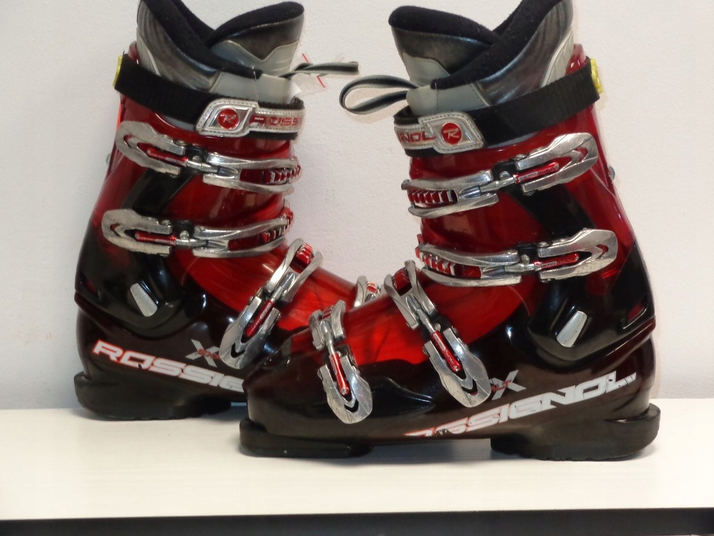 Buty narciarskie ROSSIGNOL EXALT X roz. 41.5 eu