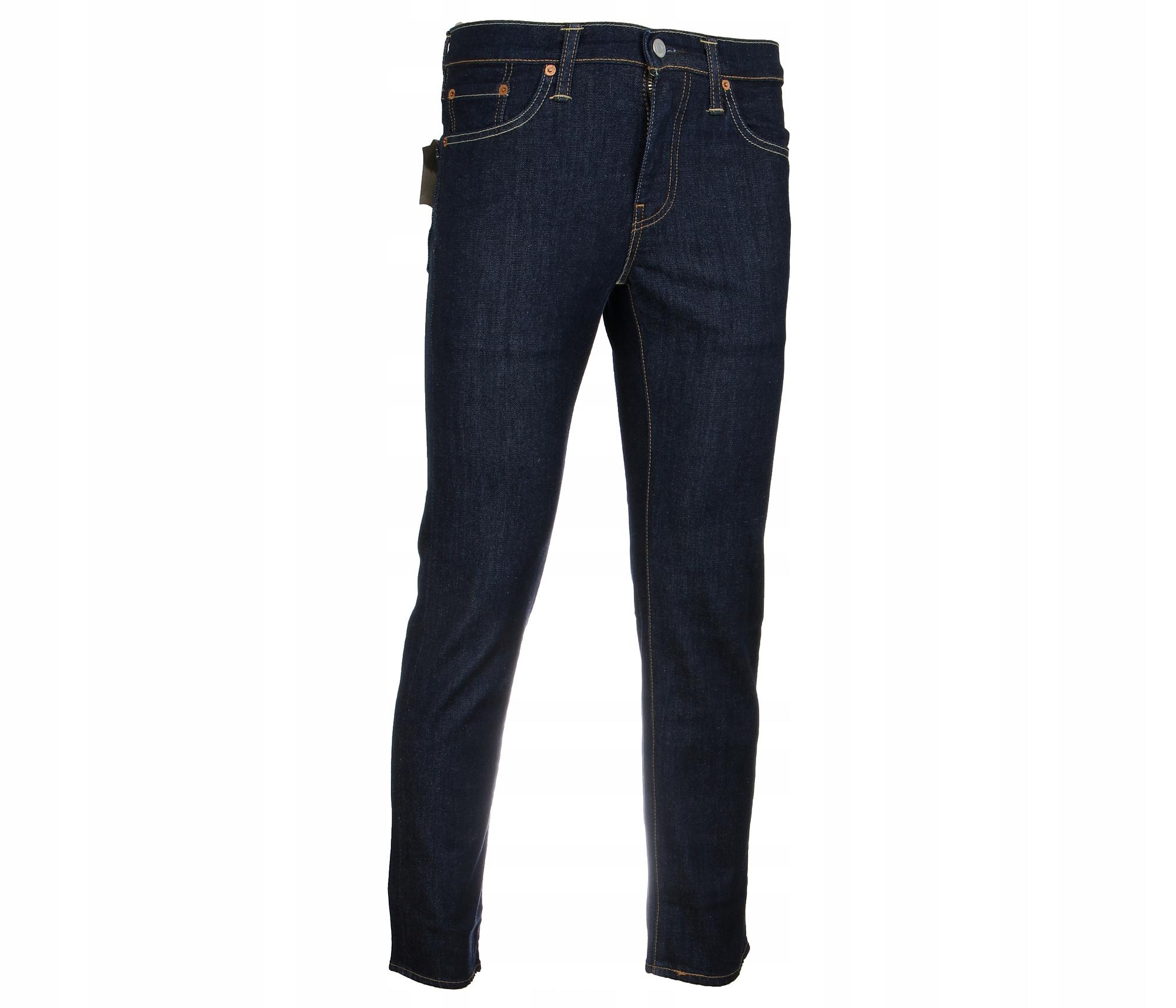 Spodnie jeansowe LEVIS 511 męskie 04511-1786 32/32