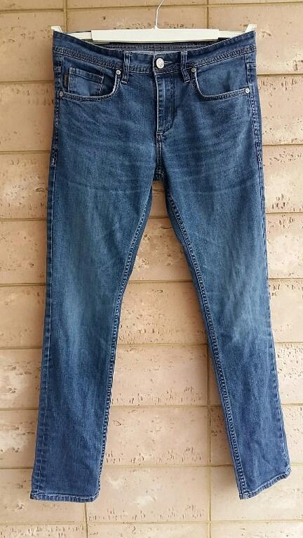 Męskie jeansy Jack Jones 31/32