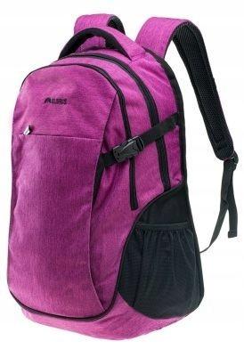ELBRUS Plecak Bari 25 L Purple Melange