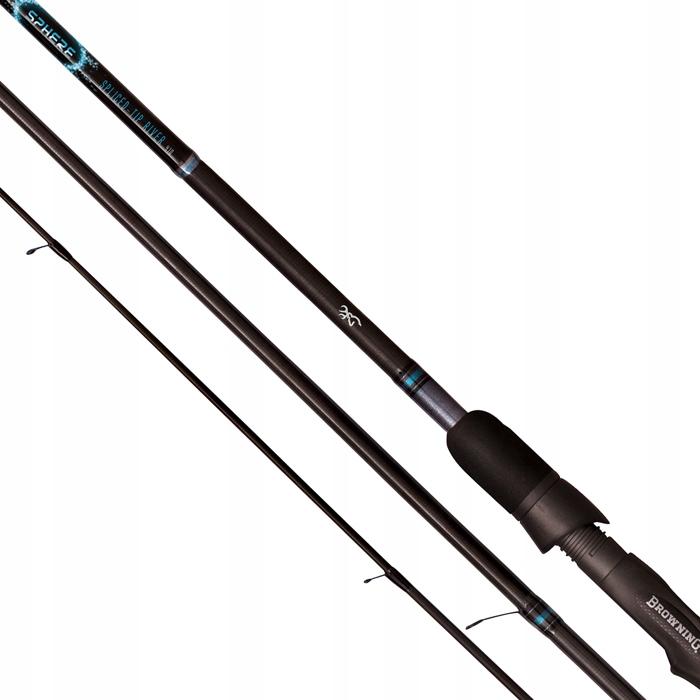 Wędka Browning Sphere Spliced-Tip River 4,11m/30g