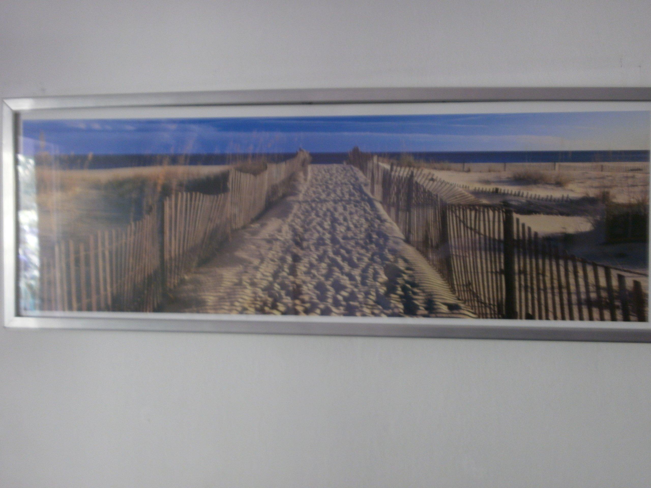 Ikea Plakat Obraz 90x33cm