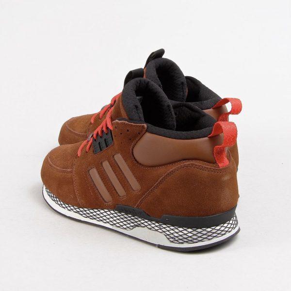adidas buty młodzieżowe zx casual zimowe 4