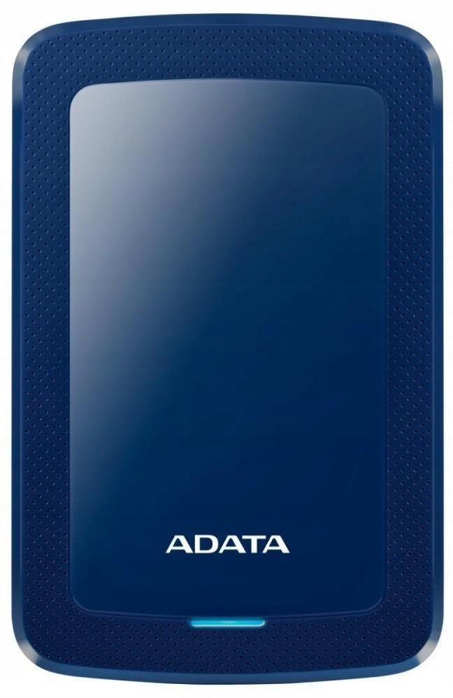 Dysk zewnętrzny HDD ADATA AHV300-2TU31-CBL (2 TB;