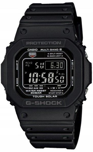 Zegarek męski CASIO G-Shock GW-M5610-1BER