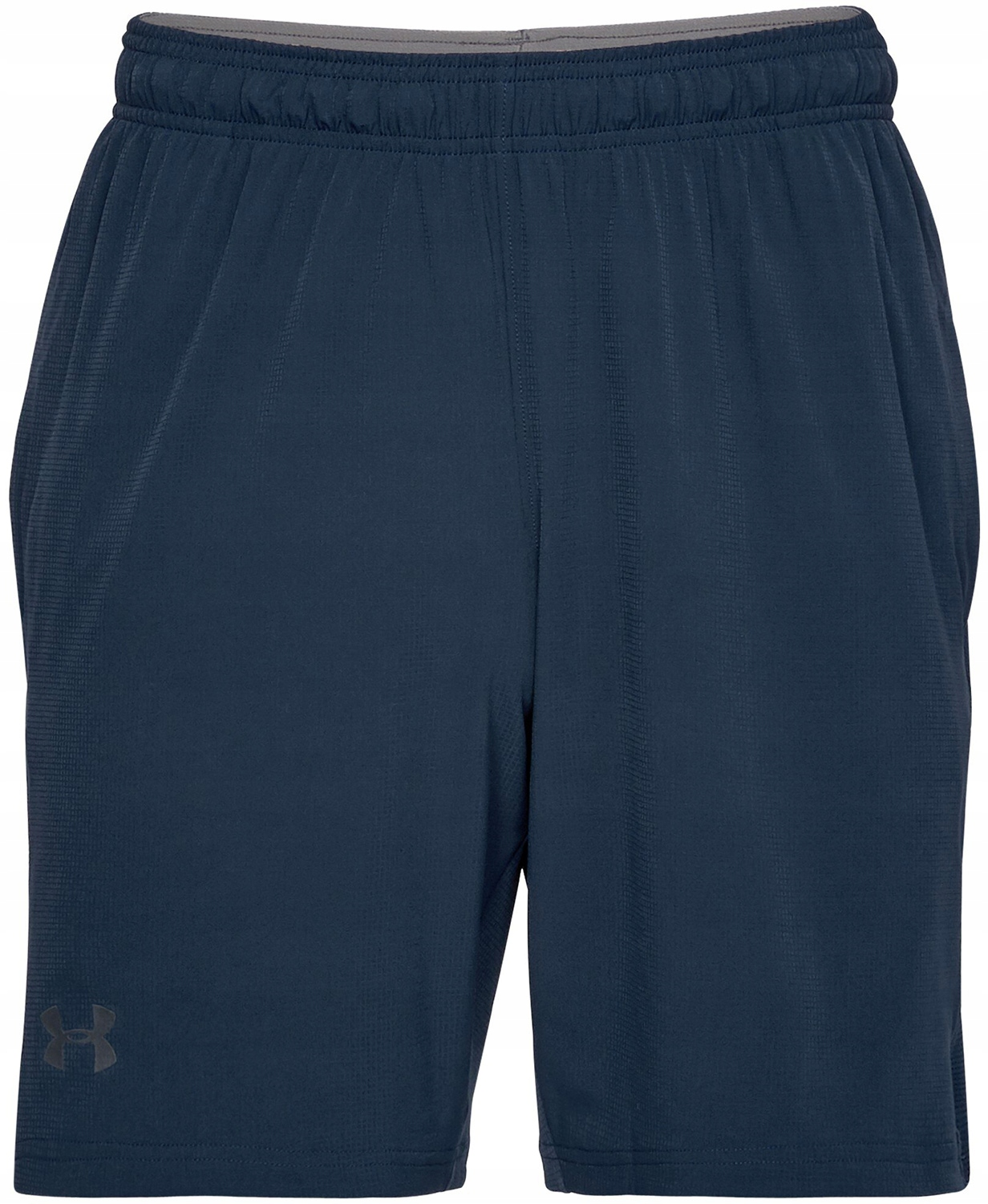 Under Armour UA Cage Short Navy # S (1304127-408)
