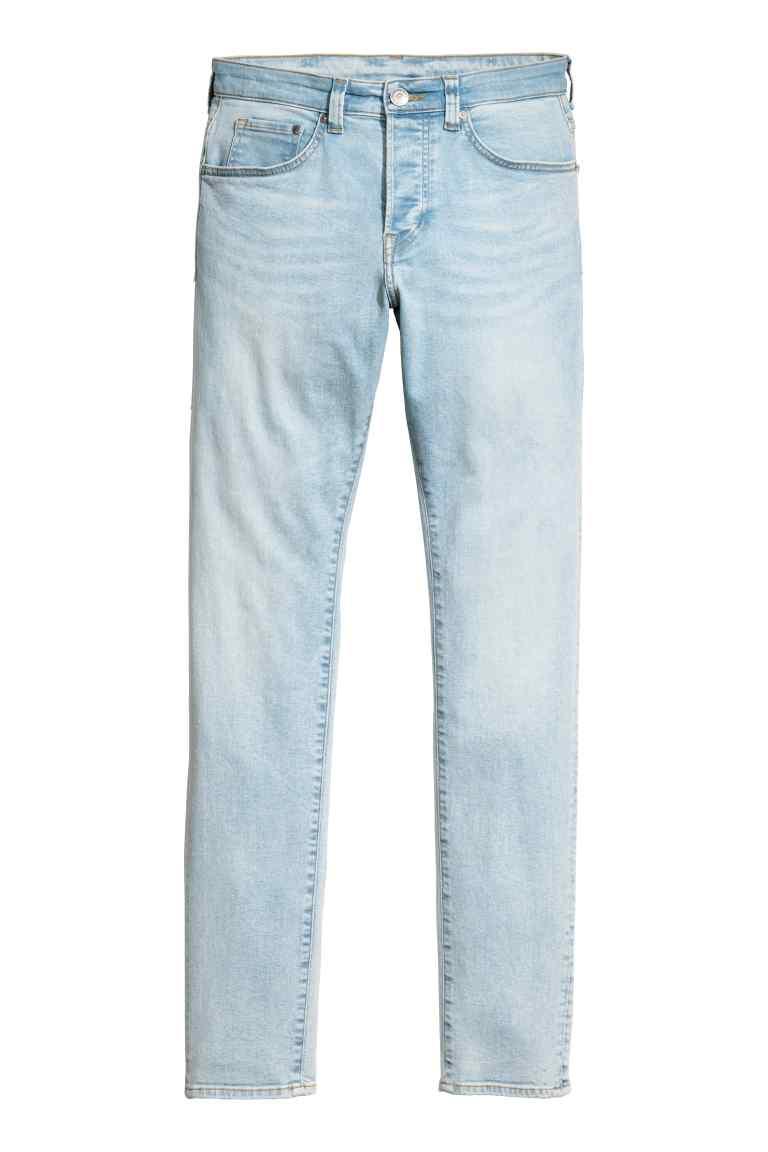 H&M, 31/32, skinny jeans
