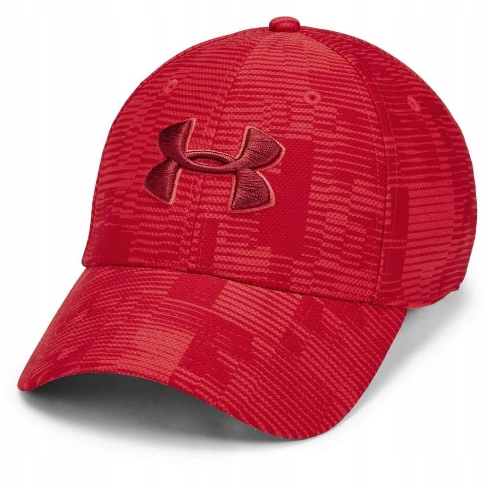Under Armour 1305038-633 SS19 czapka z daszkie M/L
