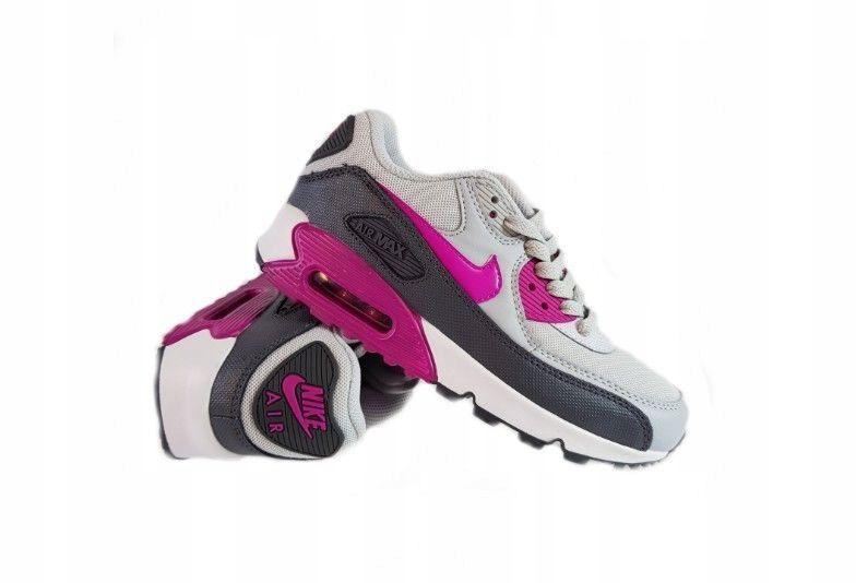 Buty Damskie Nike Air Max 90 Essentiale Sport 36
