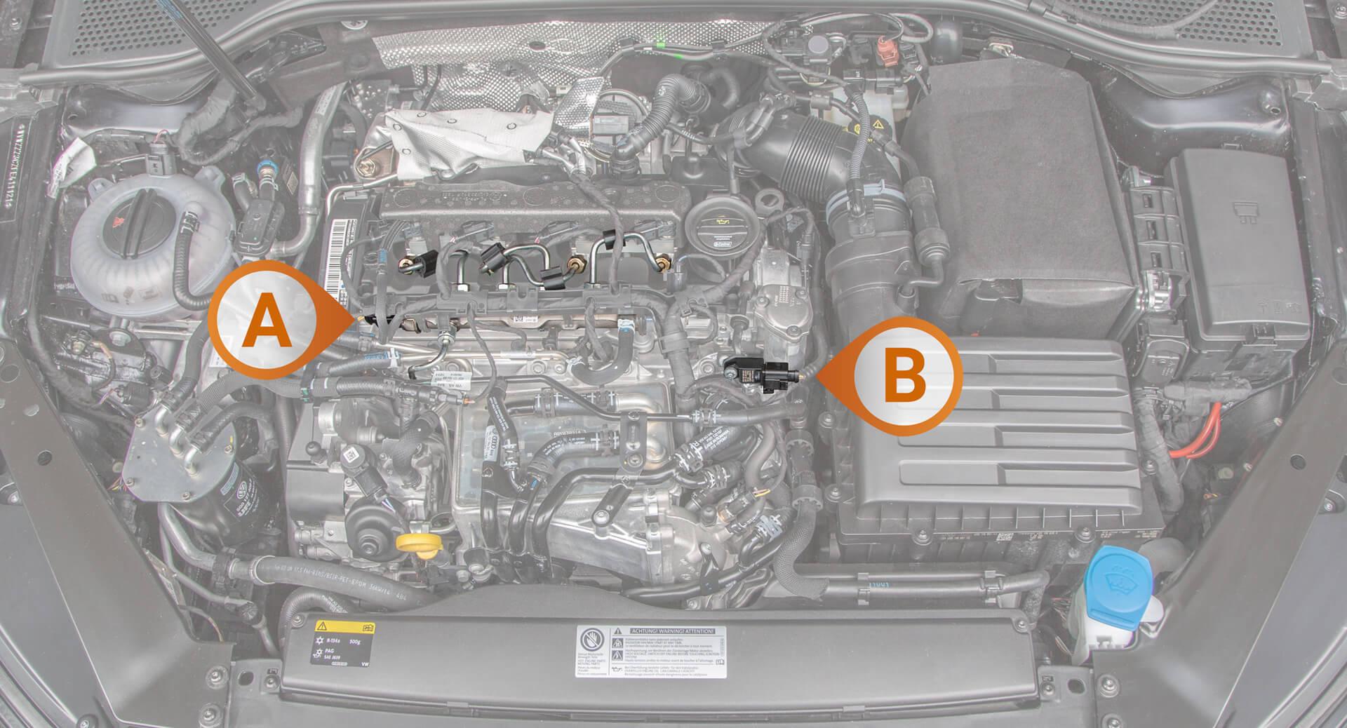 Racechip GTS BLACK BMW M140i 340KM - 7233264016 - oficjalne