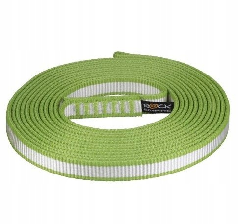 Pętla Rock Empire PAD 16mm lime 31cm