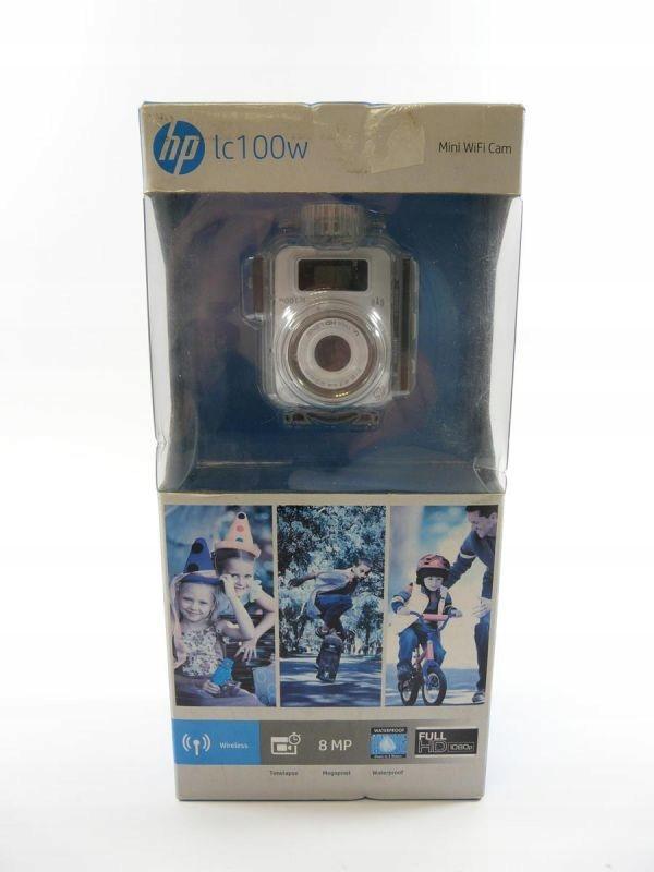 KAMERA HP LC100W