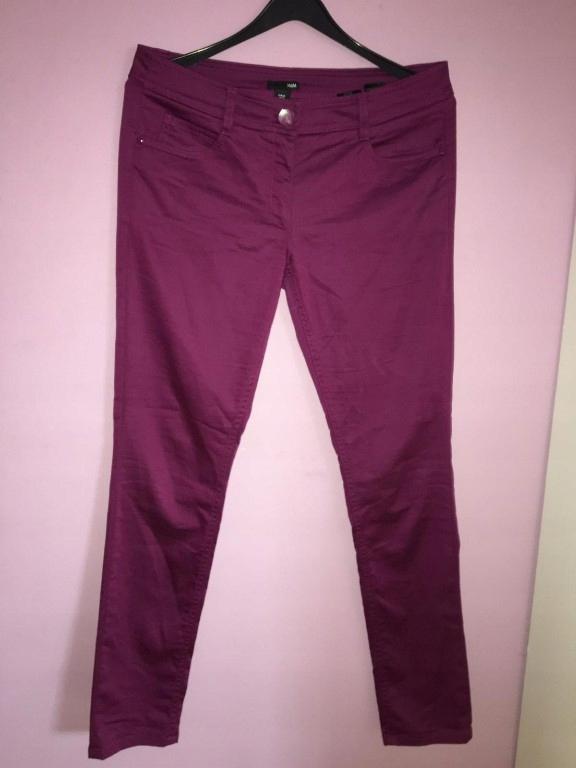 Super spodnie H&M