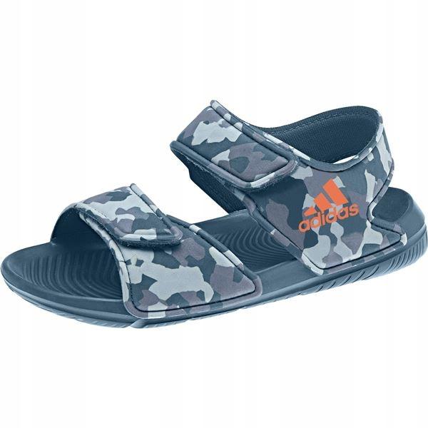 Buty Sandały Adidas AltaSwim CQ0047 Rozmiar 33