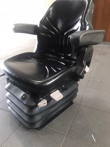 Siedzenie fotel Grammer