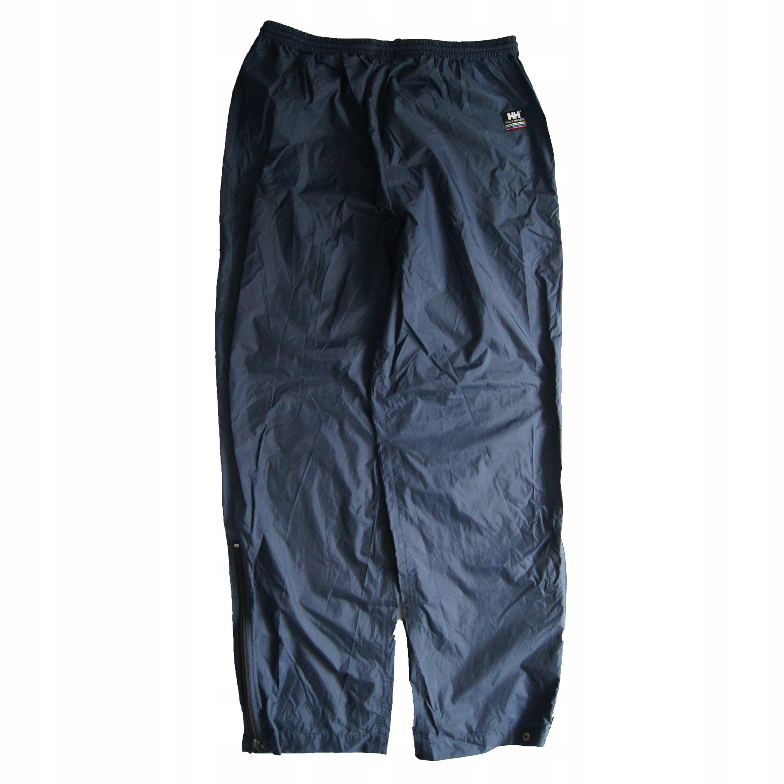 Spodnie trekingowe, nieprzem. roz. XL HELLY HANSEN