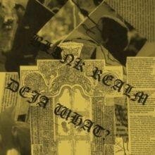 "Blank Realm - Deja What? Vinyl / 12"" Album"