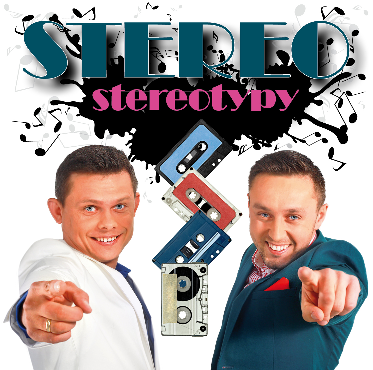 Stereo STEREOTYPY