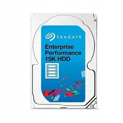 SEAGATE EXOS 15E900 900GB 512e/ 4Kn SAS 2.5 15k.6