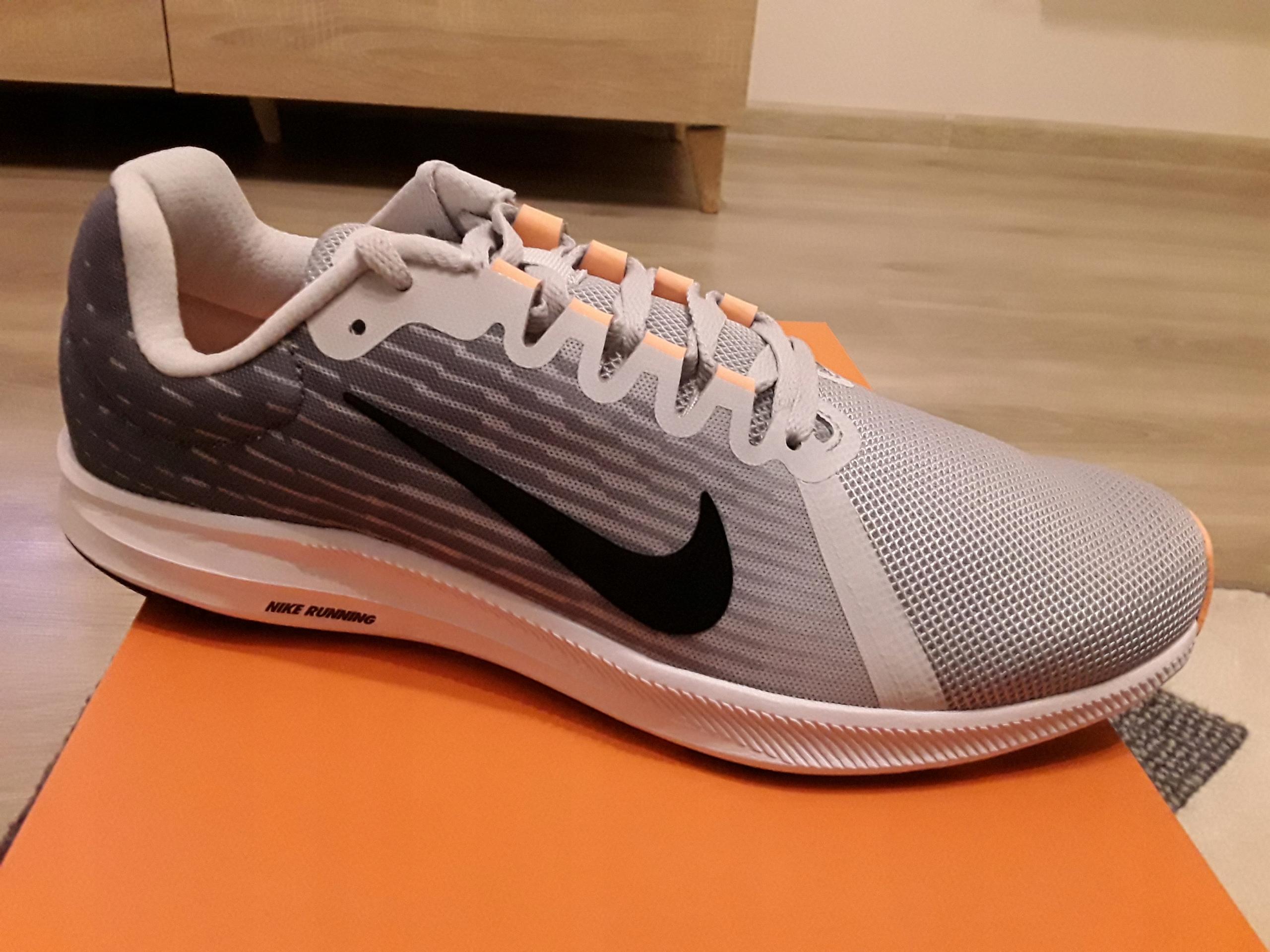 41fe1d56 Damskie buty Nike Downshifter 8 rozmiar 42 908994 - 7690974704 ...