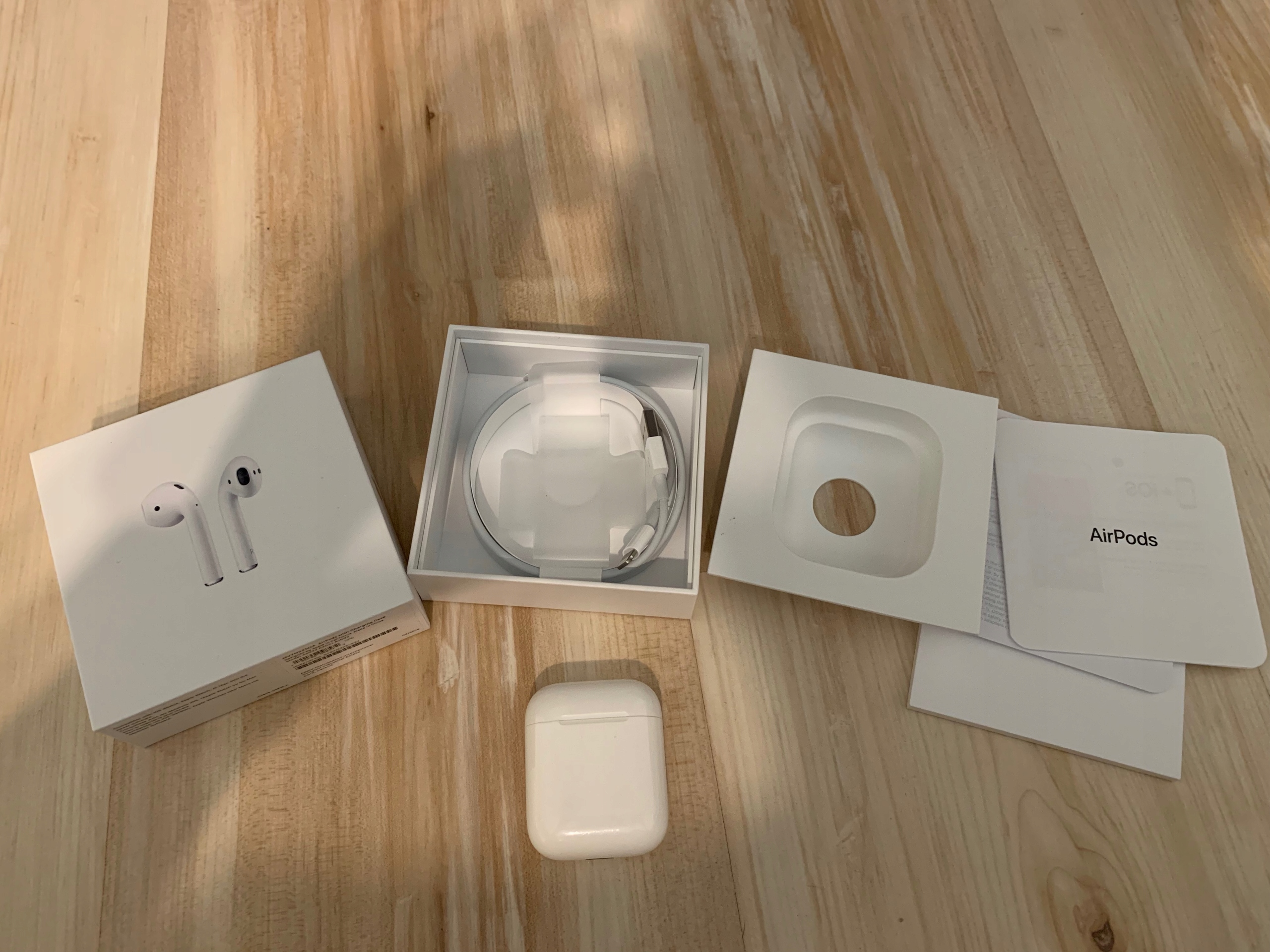 Apple AirPods - !STAN!