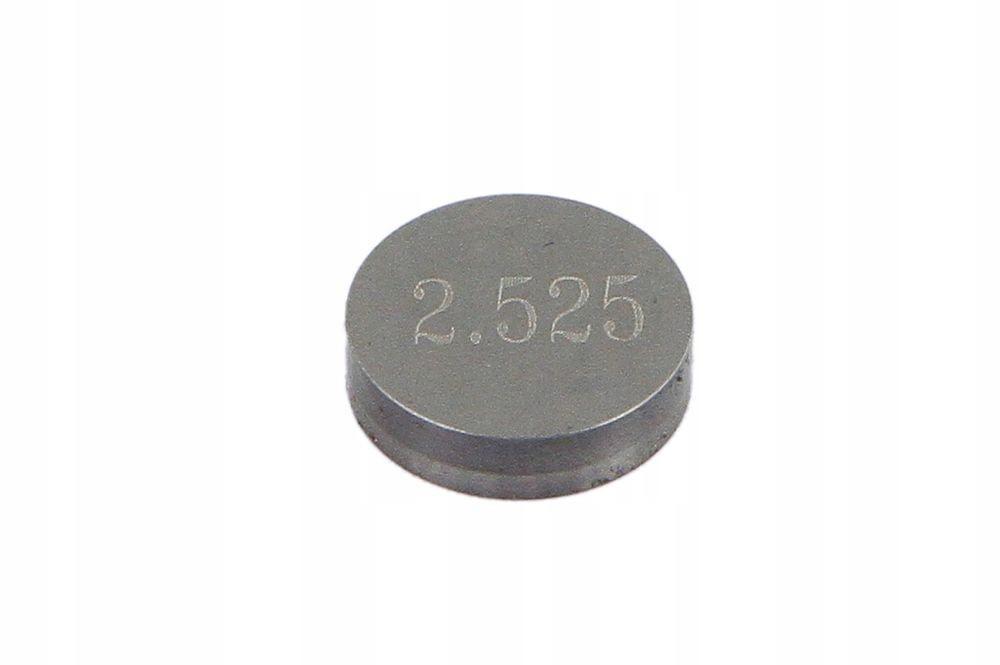 Płytka zaworowa KTM 10.00 x 2.525 mm