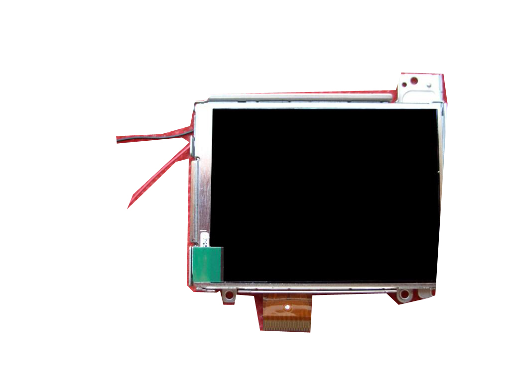 CANON  A720 A720is LCD komplet  gratis wymiana