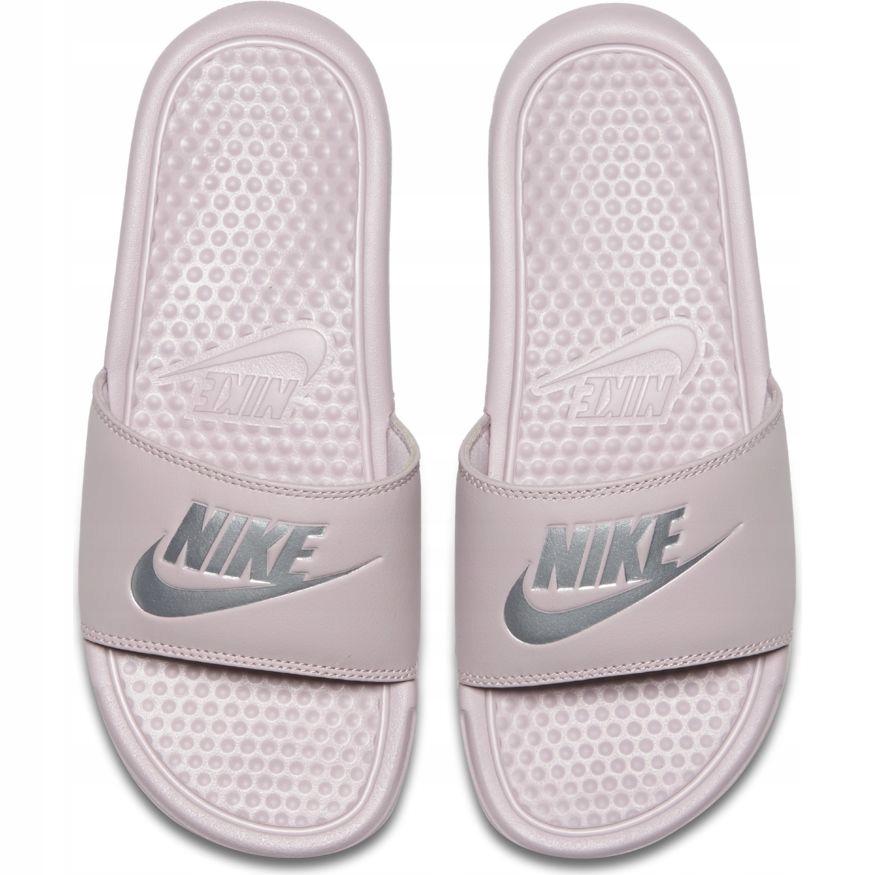 Nike Klapki Benassi 343881-614 # 36,5