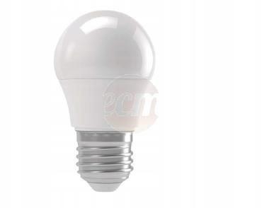 Żarówka LED 6W E27 500lm 3000K MINI GLOBE BASIC ZL