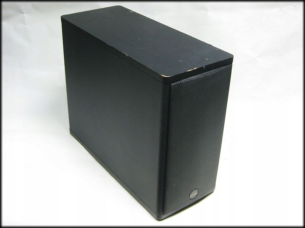 Subwoofer QUADRAL TSW III S - pasywny