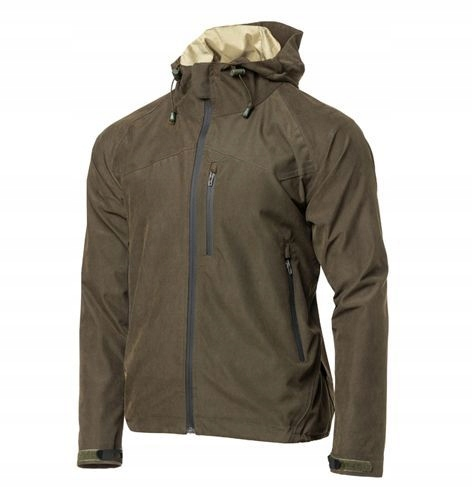 Kurtka Tagart Rain Jacket brown L