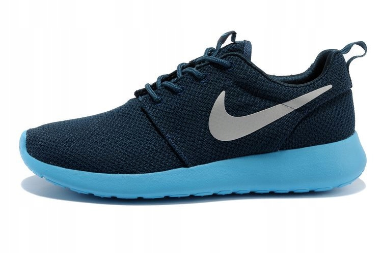 najtańszy lepszy nowy przyjeżdża Nike Roshe Run 511881 443 36-44 - 8015112026 - oficjalne ...
