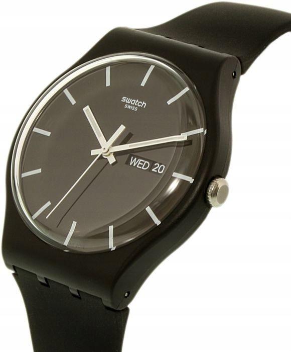 Zegarek Swatch SUOB720 Unisex