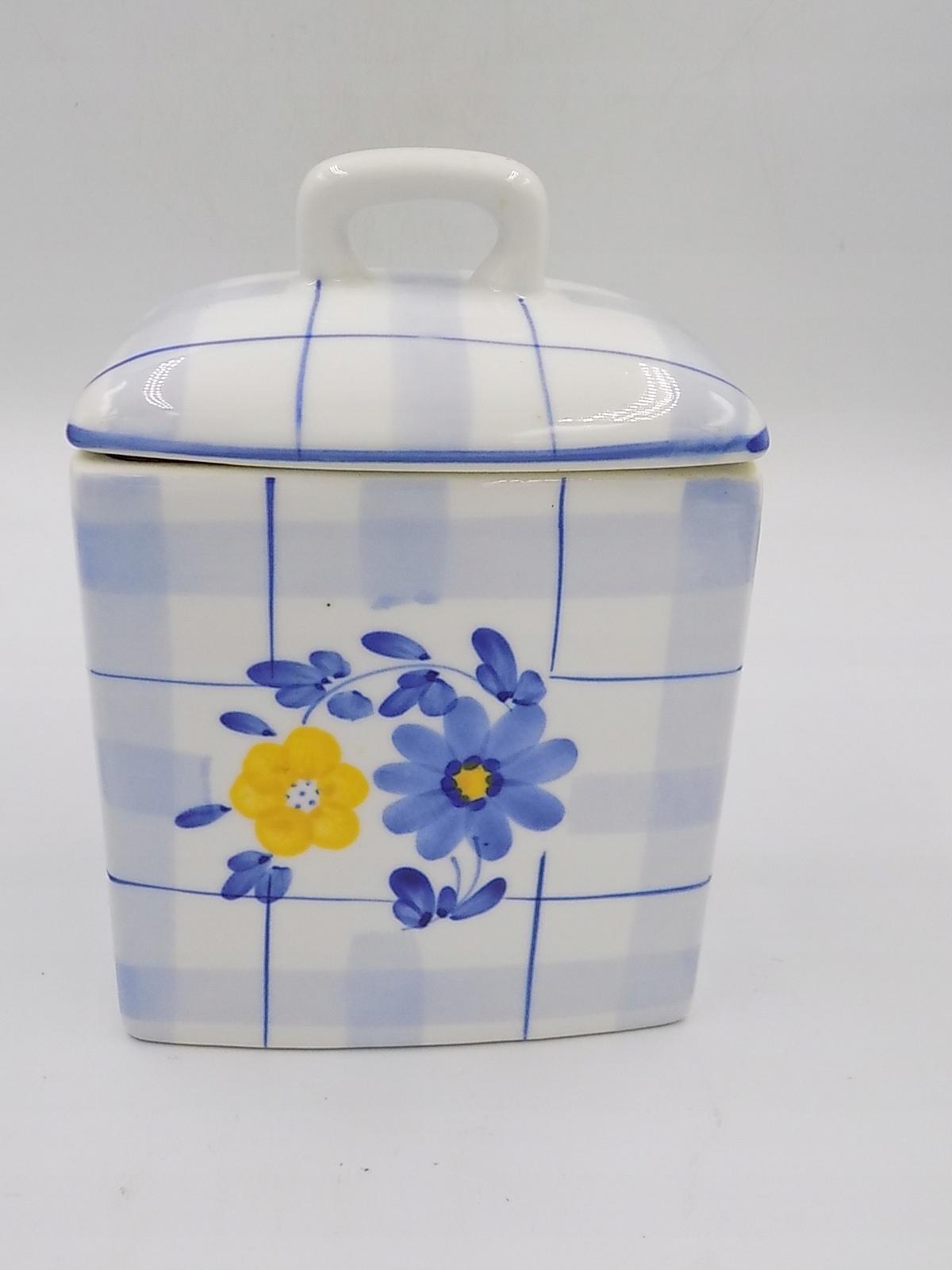 ładna PUSZKA ceramiczna