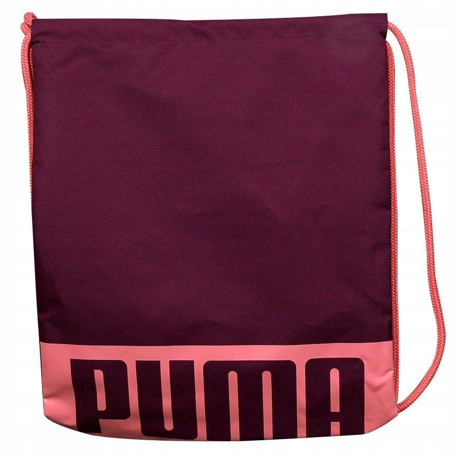 Plecak worek Puma NAJTANIEJ WYPRZEDAŻ