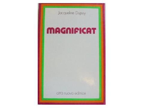 Magnificat - jacqueline Dupuy1972 24h wys
