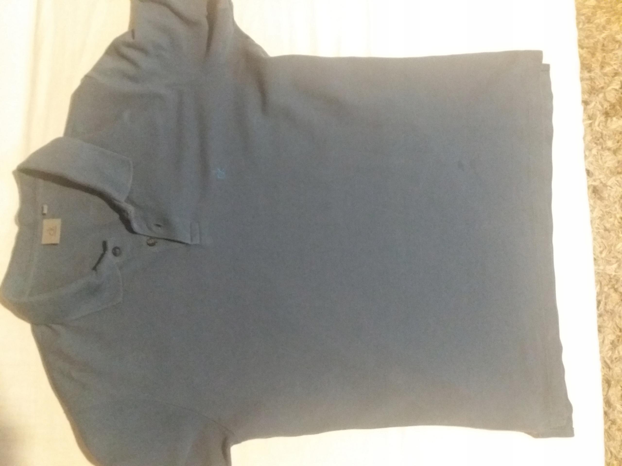 Koszulka polo Calvin Klein rozmiar.M