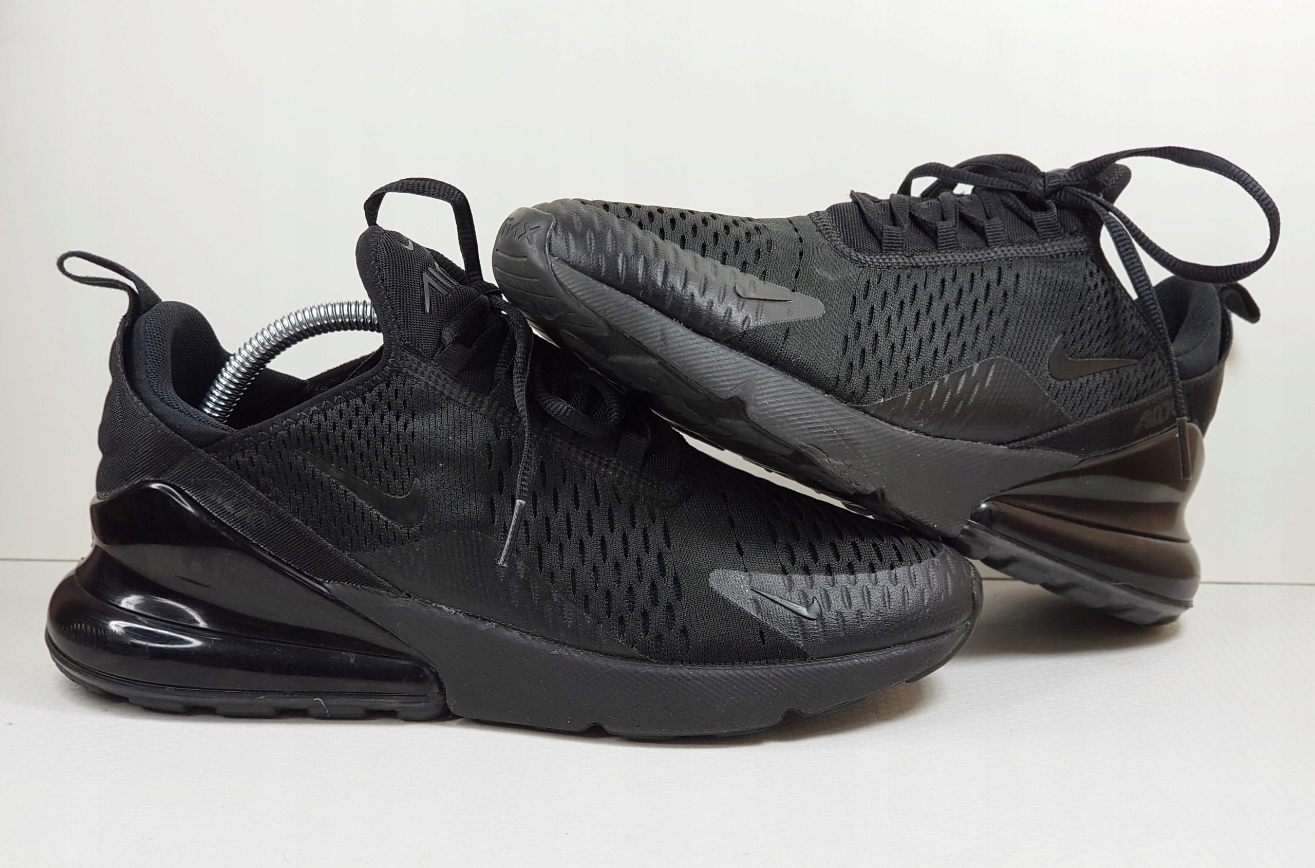 Sportowe Buty Męskie NIKE AIR MAX 270 42 26,5cm