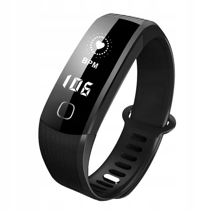Zegarek męski SKMEI smartwatch bluetooth pulsometr