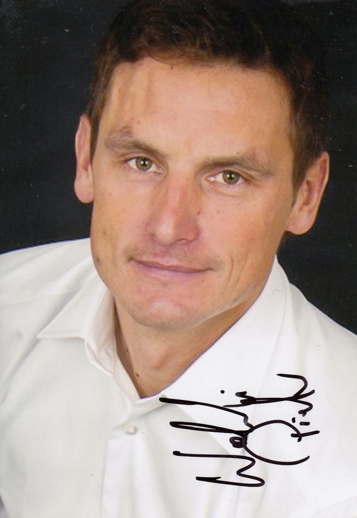 Sport - Piotr Wadecki