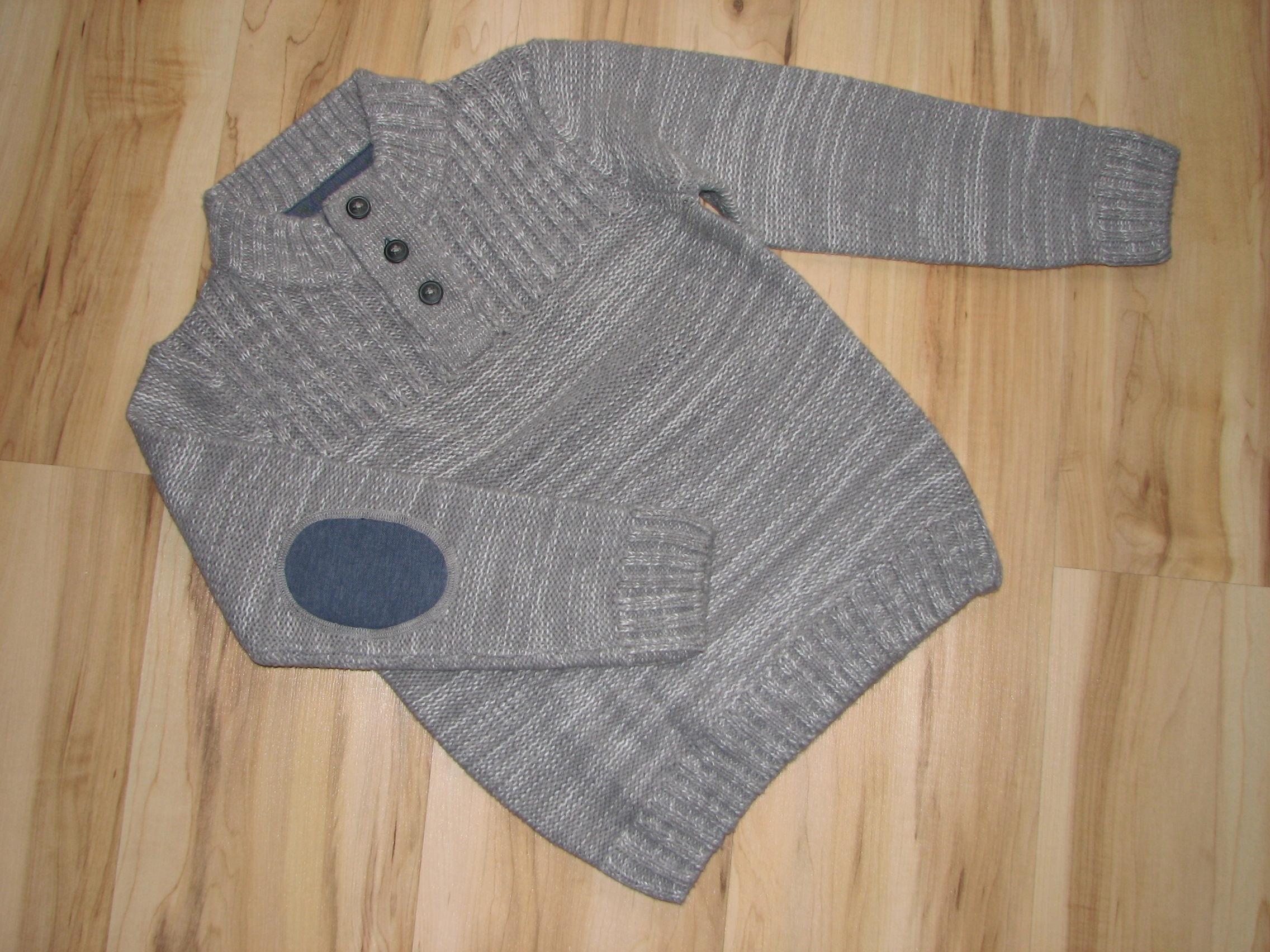 sweter C&A roz. 128